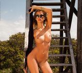 Claudia - Lookout Tower - PhotoDromm 6