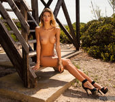 Claudia - Lookout Tower - PhotoDromm 9
