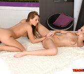 Whitney Conroy - Teaching Nikki Dream - Teach Me Fisting 14