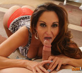 Ava Addams's neighborly fuckability 7