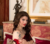 Lucia Love - Naughty Secret 5