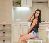 Alyssa K - Kitchen Nudes 2
