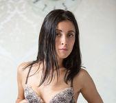 Alyssa K - Small Perky Tits Thin Teen 5