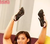 Shrima Malati playing with her pussy 14