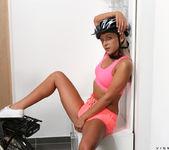 Vinna Reed - Biking or masturbation? 2