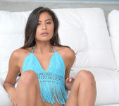 Zaya Cassidy - Cock Captive - First Time Auditions 3