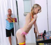 Lily Rader - Pinball Roller Girl - Teens Love Huge Cocks 3