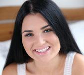 Celeste Blue in her bedroom - Nubiles 5