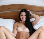 Celeste Blue in her bedroom - Nubiles 19