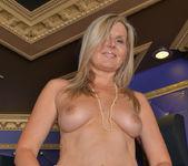 Velvet Skye - Sassy Mature Woman 8