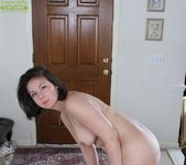 Penny Prite mature pussy spread 12