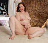 Ember Rayne - chubby mom getting naked 18