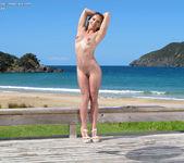 Sara Luvv - shore nudes - InTheCrack 4