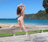 Sara Luvv - shore nudes - InTheCrack 5