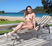 Sara Luvv - shore nudes - InTheCrack 7
