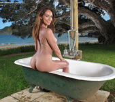 Sara Luvv - shore nudes - InTheCrack 10