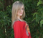 Mandy Roe - Hippy - SpunkyAngels 10