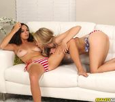 Shae Summers, Alli Rae - Country Lust - We Live Together 4