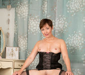 Kitty Creamer - Mature Model 17