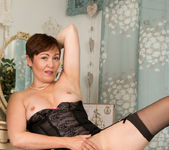Kitty Creamer - Mature Model 19