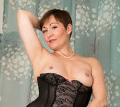 Kitty Creamer - Mature Model 21