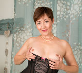 Kitty Creamer - Mature Model 23