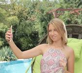 Milana Blanc - nude selfies 2
