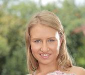 Milana Blanc - nude selfies 6
