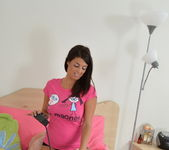 Ela Stone - Love The Sybian - SpunkyAngels 7