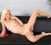 Ulpiana - spreading and showing her pussy 16