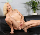 Ulpiana - spreading and showing her pussy 19
