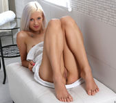 Ulpiana fingering herself - Nubiles 2