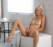 Ulpiana fingering herself - Nubiles 12