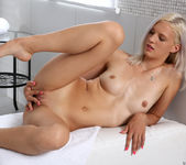 Ulpiana fingering herself - Nubiles 14