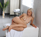 Ulpiana fingering herself - Nubiles 15