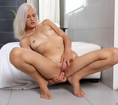 Ulpiana fingering herself - Nubiles 17