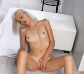 Ulpiana fingering herself - Nubiles 18