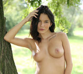 Vanessa Decker - outdoors nudes 7