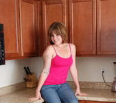 Misty - Kitchen Fun - SpunkyAngels 5