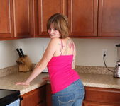 Misty - Kitchen Fun - SpunkyAngels 7