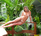 Leticia Sanches - Ass Out Cock In - Mike In Brazil 4