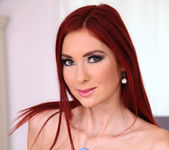 Kattie Gold - Red Hot - Mike's Apartment 5