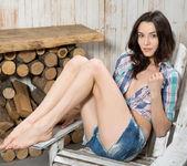 Wooden Design - Olyvia 3