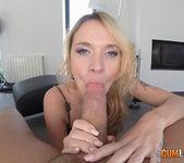 Angel Piaff - Pumping up Angel Piaff's ass 5