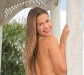 Kiara Lorens - thin naked babe 8