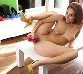 Antonia Sainz testing some sex-toys 15