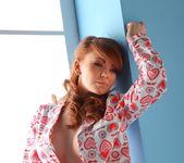 Becky A Pyjamas - Spinchix 4