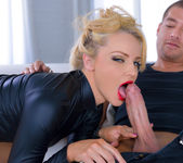 She's A Bad Girl - Staci Carr 4