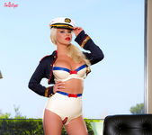 Ahoy Captain - Spencer Scott 2