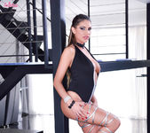In Her Face - August Ames 4
